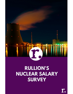 Rullion 8 Reasons to join the nuclear industry