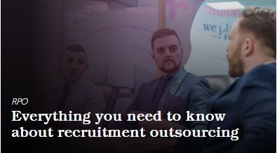 RPO - Recruitment outsourcing