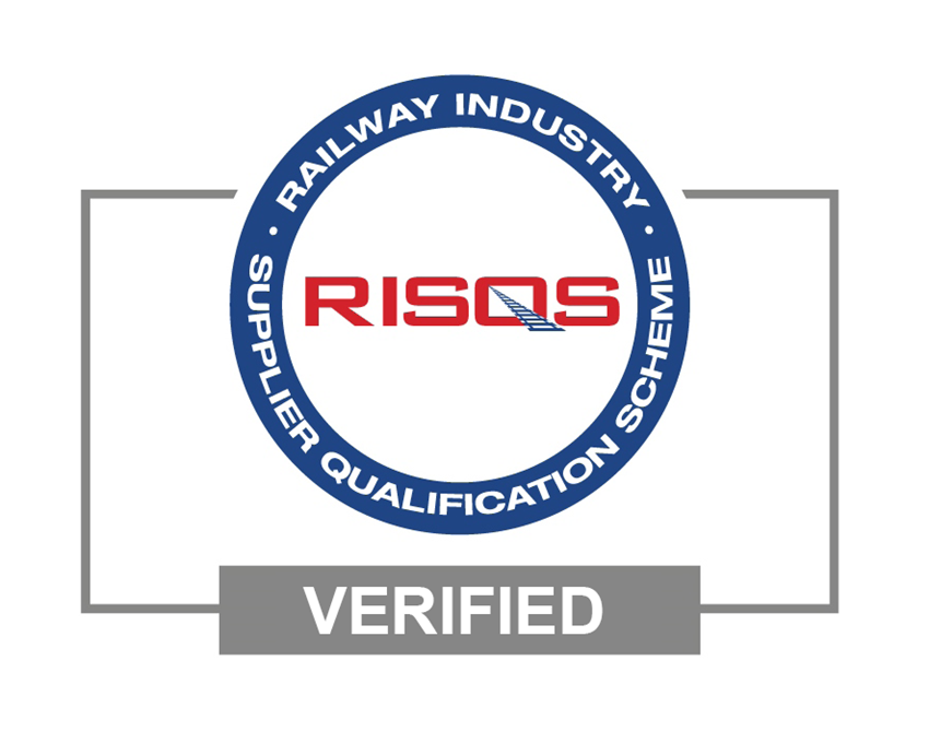 Rullion Certification RISQS Rail