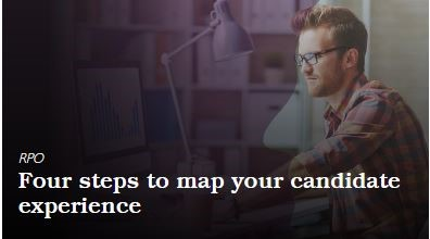 RPO - Map your candidate experience